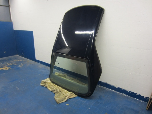 OTHERS-ANDERE OTHERS-ANDERE HARD TOP per Mercedes-Benz E 200 CABRIO Immagine 4