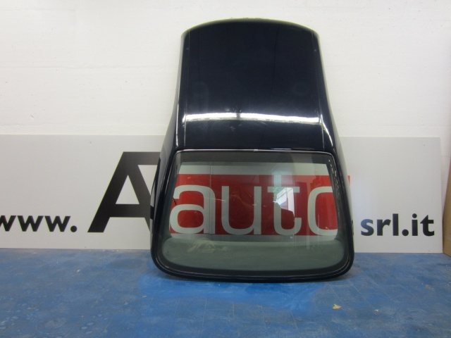 OTHERS-ANDERE OTHERS-ANDERE HARD TOP per Mercedes-Benz E 200 CABRIO Immagine 0