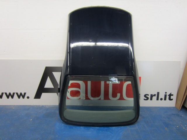 OTHERS-ANDERE OTHERS-ANDERE HARD TOP per Mercedes-Benz E 200 CABRIO Immagine 1