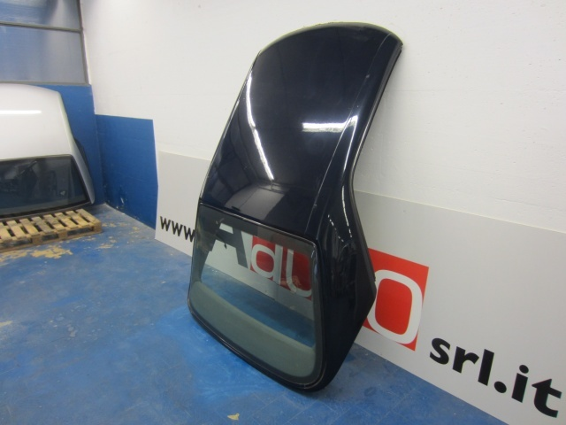 OTHERS-ANDERE OTHERS-ANDERE HARD TOP per Mercedes-Benz E 200 CABRIO Immagine 2