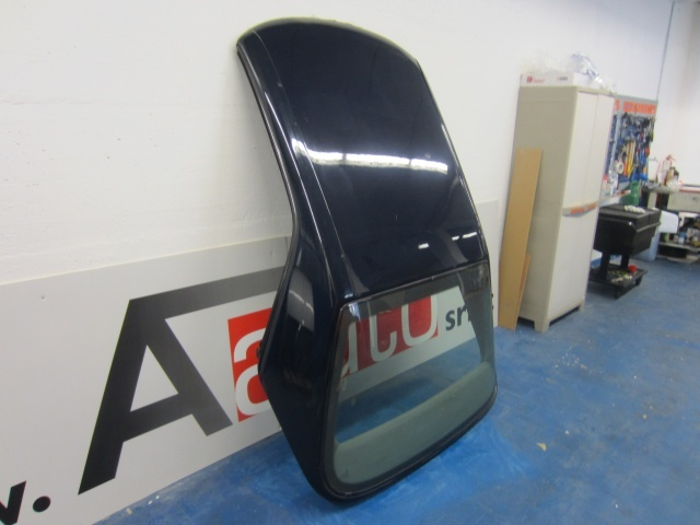 OTHERS-ANDERE OTHERS-ANDERE HARD TOP per Mercedes-Benz E 200 CABRIO Immagine 3