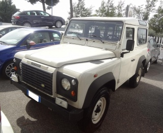 LAND ROVER Defender 90 2.5 Td5 Station Wagon E