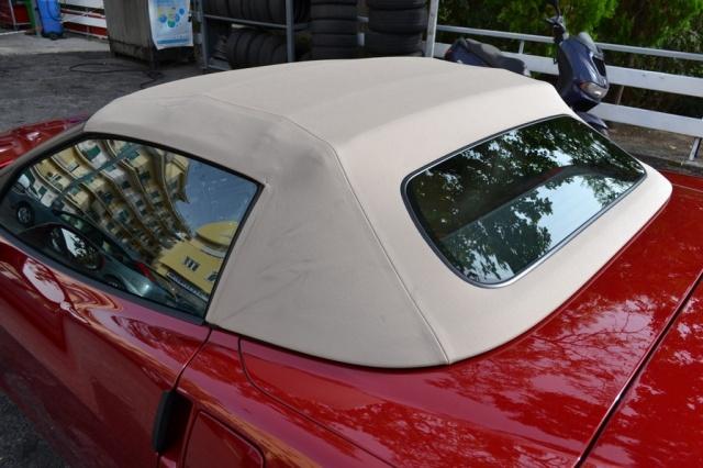 CORVETTE C6 Convertible 6.2 V8 Convertible 11.000 km Rarissima Immagine 4