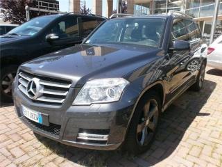 Annunci Mercedes Benz Glk 200