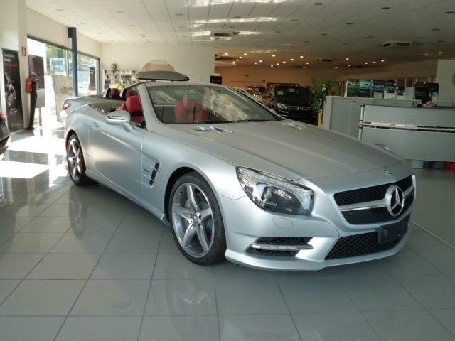Offerta Mercedes-benz Sl 350