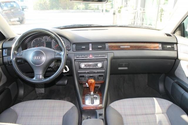 AUDI A6 allroad 2.5 TDI/180 CV AUTOMATICA SOSPENSIONI Immagine 2