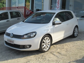 Volkswagen golf 6 usato golf 1.4 tsi 160cv 3p. highline