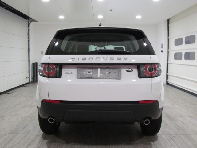 LAND ROVER Discovery Sport NUOVA 2.0 TD4 PURE 150CV EU6 MY '18 Immagine 2