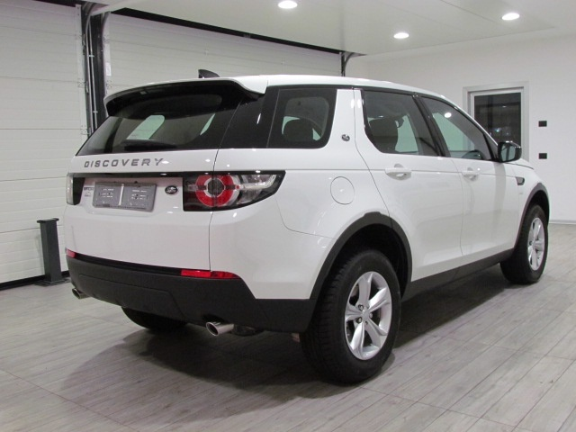 LAND ROVER Discovery Sport NUOVA 2.0 TD4 PURE 150CV EU6 MY '18 Immagine 3