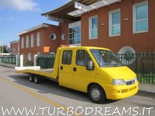 Fiat ducato (3 usato ducato 15 2.8 jtd power pm-dc cabinato