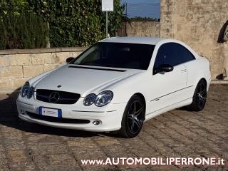 Annunci Mercedes Benz Clk 240