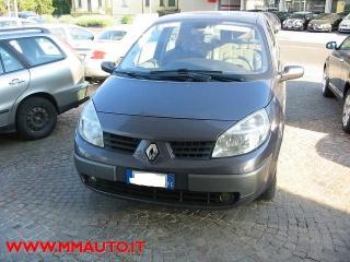 Renault scénic usato 1.9 dci luxe dynamique