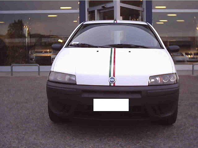 FIAT Punto 1.2 60 CV PRATICAMENTE NUOVA Immagine 1
