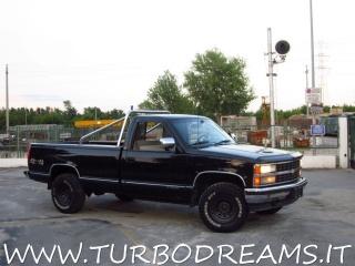 Chevrolet k1500 usato silverado 5.7 v8 efi 4x4 automatica...