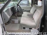 Chevrolet K1500 Silverado 5.7 V8 Efi 4x4 Automatica Cassone Lungo  - immagine 5