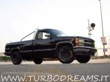 Chevrolet K1500 Silverado 5.7 V8 Efi 4x4 Automatica Cassone Lungo  - immagine 3