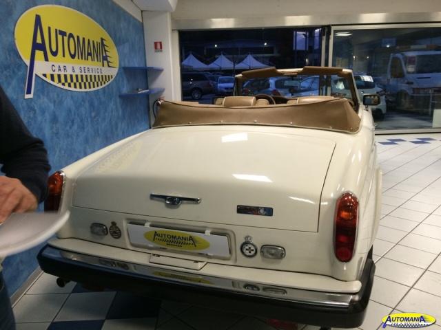 ROLLS-ROYCE Corniche Cabriolet Immagine 3
