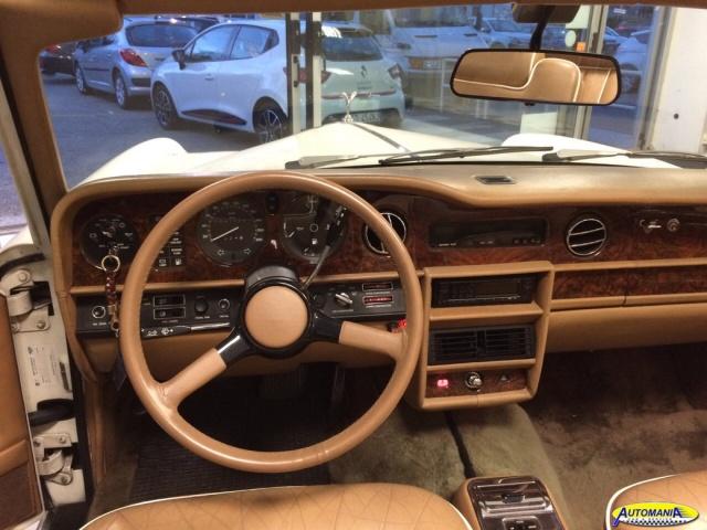 ROLLS-ROYCE Corniche Cabriolet Immagine 4