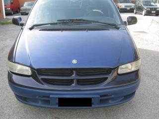 Annunci Chrysler Grand Voyager