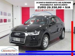 Audi q3 nuovo 2.0 tdi