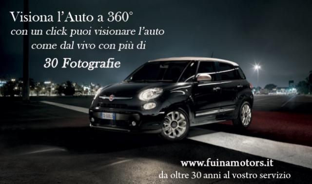 FIAT 500L 0.9 TwinAir Turbo Natural Power Pop Star Immagine 1