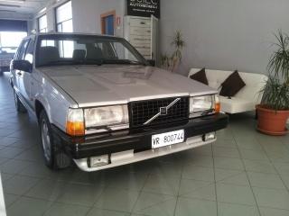 Annunci Volvo 740
