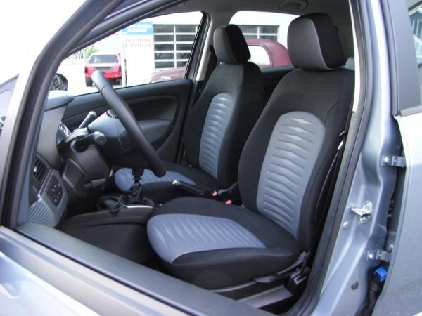 FIAT Grande Punto 1.2 ACTIVE/ACTUAL/DYNAMIC/EMOTION MY 2009 NOVITA' Immagine 4