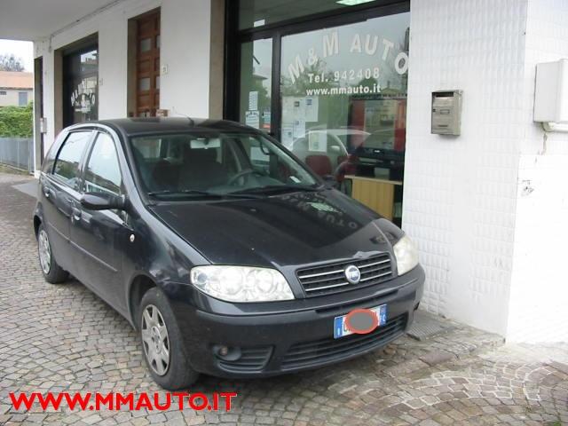 FIAT Punto 1.2 5 porte Dynamic INP-GPL!!!! Immagine 1