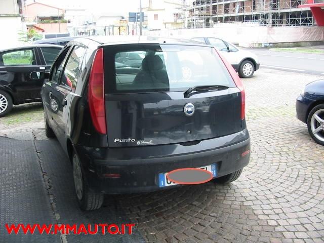 FIAT Punto 1.2 5 porte Dynamic INP-GPL!!!! Immagine 3