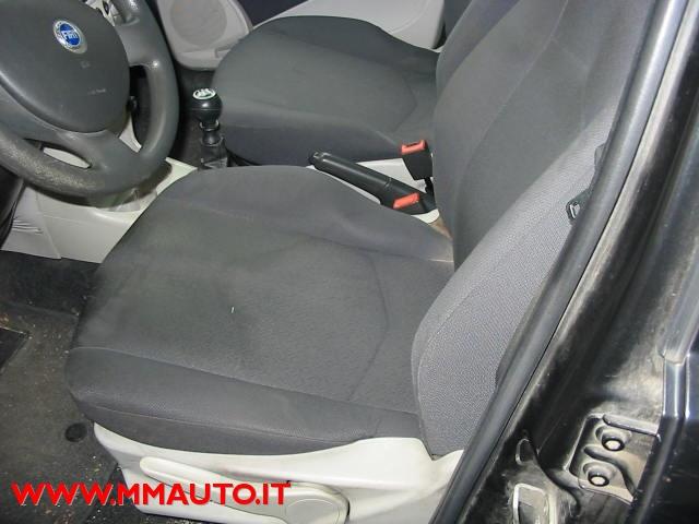 FIAT Punto 1.2 5 porte Dynamic INP-GPL!!!! Immagine 4