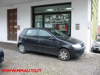 Fiat Punto 3 Usato Punto 1.2 5 porte Dynamic