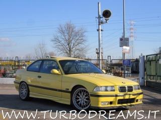 BMW M3 Cat Coupé Europa Tetto Clima ORIGINAL PAINT!! Usata