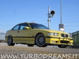 Bmw M3 Cat Coupé Europa Tetto Clima Original Paint  - immagine 3