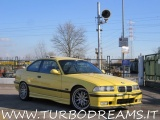 BMW M3 cat Coupé Europa Tetto Clima ORIGINAL PAINT!!