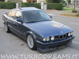 BMW-ALPINA B10 BI-TURBO LOW KM ONLY 1 OWNER INCREDIBLE CONDITION!