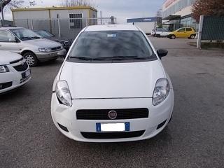 FIAT Grande Punto 1.3MJT 75 3p.Van Actual 2pt Usata
