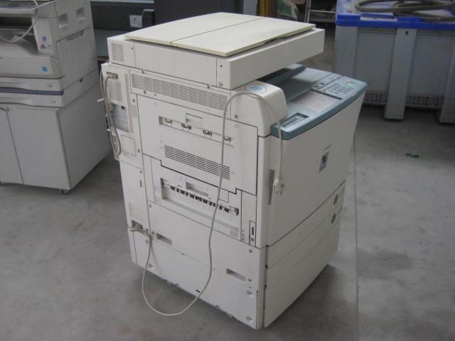 CANON IRC 3200 copie 181.360 Immagine 0