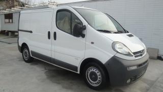 Opel vivaro usato 1.9 dci furgone