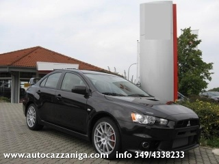 Mitsubishi lancer nuovo evo x gsr/mr nuove pronta consegna