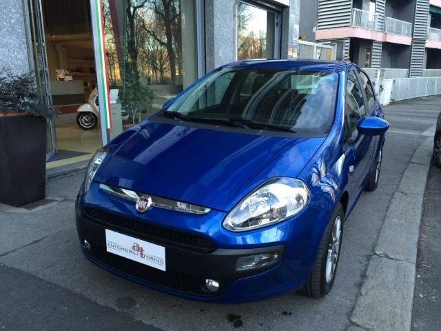 FIAT Punto Evo 1.4 5 porte S&S Dualogic 150° Immagine 0