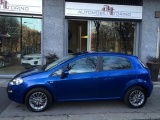 FIAT Punto Evo 1.4 5 porte S&S Dualogic 150° GPL