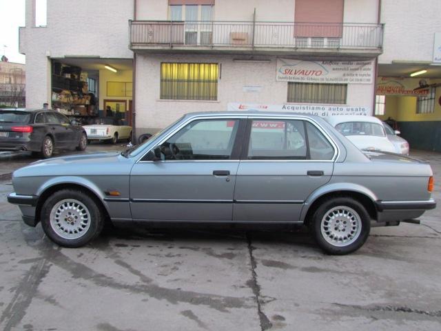BMW 316 E30 4 PORTE ISCRITTA BMW CLUB ITALIA Immagine 3