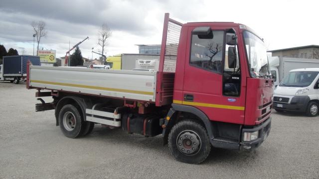 IVECO Eurocargo Tector  80 E 18 75 q. Immagine 1