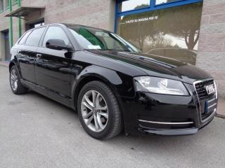 Audi a3 usato sbk 1.6 tdi 105 cv km-31.000 uniproprietario!