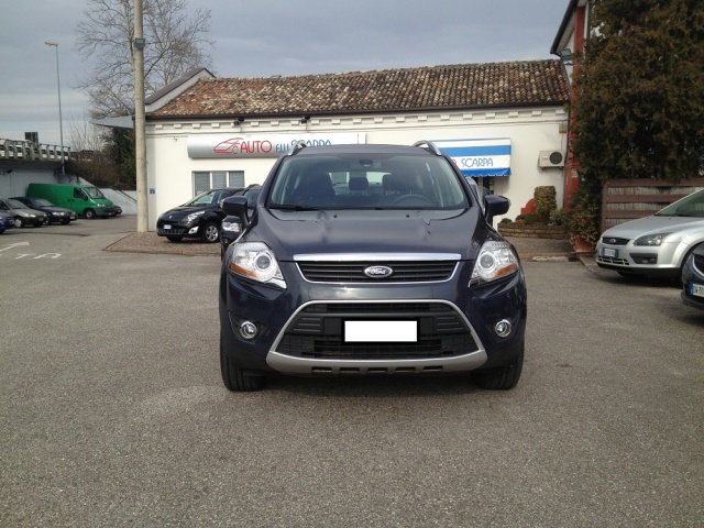 FORD Kuga 4X4 FULL OPTIONAL Immagine 1