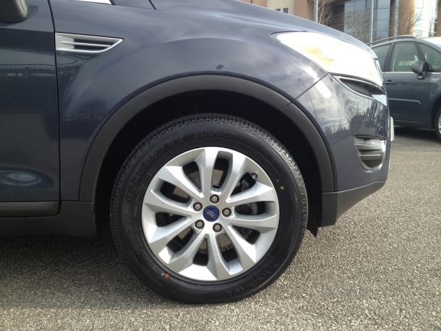 FORD Kuga 4X4 FULL OPTIONAL Immagine 2