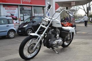 Harley Davidson 883l Sportster Low - Xl