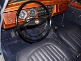 Jaguar Mk Ii 3800 Litre Overdrive - immagine 5