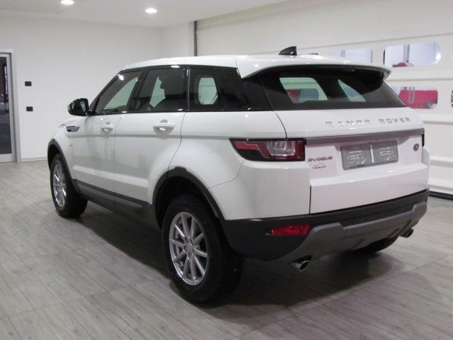 LAND ROVER Range Rover Evoque 2.0 TD4 Pure 5P 150CV MY '19 EU6 CAMBIO AUTOMATICO Immagine 2