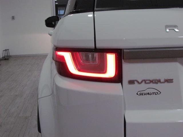 LAND ROVER Range Rover Evoque 2.0 TD4 Pure 5P 150CV MY '18 EU6 CAMBIO AUTOMATICO Immagine 3